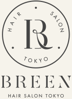 BREEN hair salon harajuku